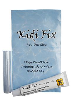 """Reparatur Set für Wasserbetten """"Kidi-Fix"""""""