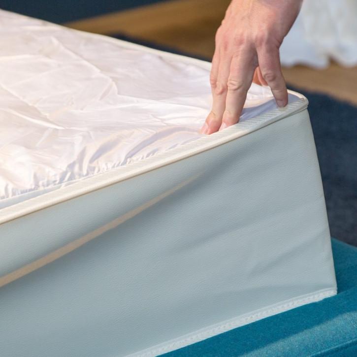 Textil Top Liner für Wasserbetten