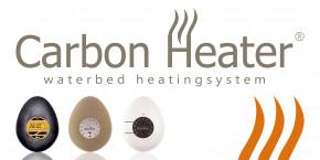 Carbon Classic Heizung 240 Watt